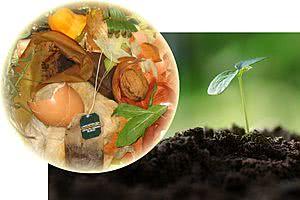 Bioabfal und Kompost web