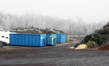 Kompostieranlage Hausham 02